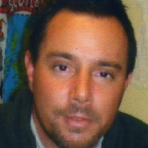 Kyle David Huber