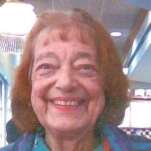 Ruth M. Cavanaugh
