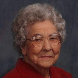 Dorothy M. Pounds
