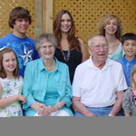 grand & great-grandchildren