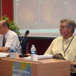 1 At The 7th international congress neuroendocrinology, July 11-15, 2010 Rouen, France. Prof. Vale as chair for session.