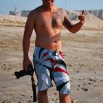 Kiting in Bahrain