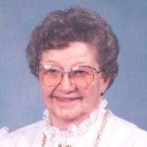 Ruth Rhine