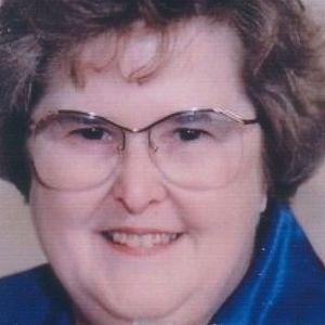 """Margaret """"Peg"""" Chismar"""