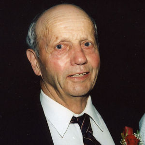 Norman G. Kiefer
