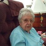 Dorothy Margaret Herter