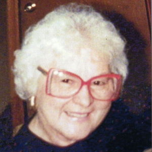 Bertha &quot;Sissy&quot; Hendricks