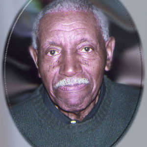 John L. Williams, Sr.