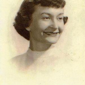 Mary Coppolo
