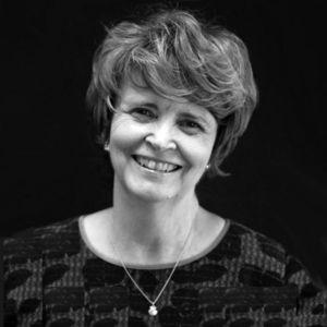 Marcia Mae Dickson Kinsey