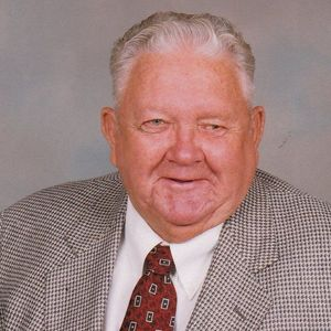 Willard &quot;Curley&quot; J.  Walters