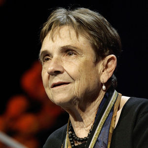 Adrienne Rich Obituary Photo