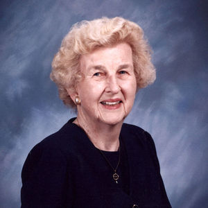 Inez Waldron Riggs