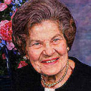 Ethel K. RHOADES