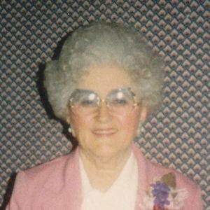 Irene E. Helli
