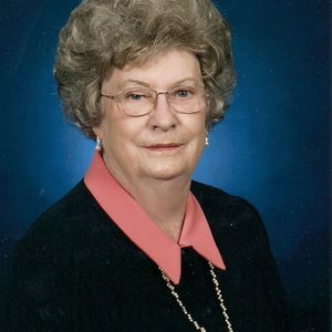 Mrs. Jean M. Terry