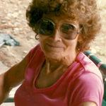Mom. July 1986