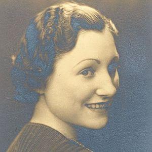 Mary Helen Niederer