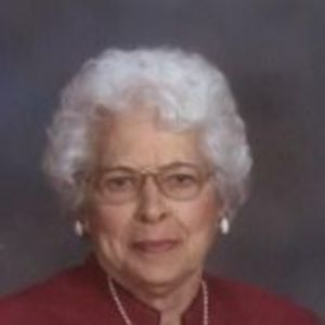 Mrs. Gladys W. Smith
