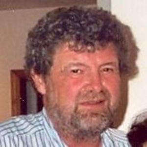 Paul J. Fisher Obituary Photo