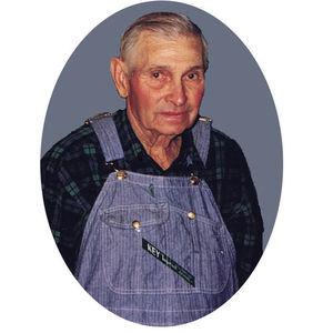 Walter Mosel Obituary Photo