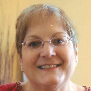 Corinne M Smith