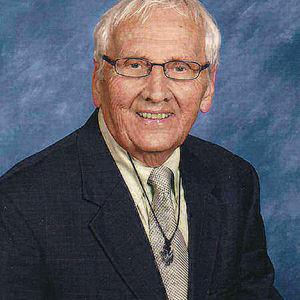 Larry Leis