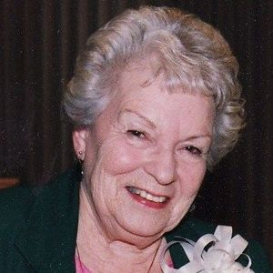 Alma Irene Rollston