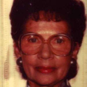 Barbara Ann Cropp