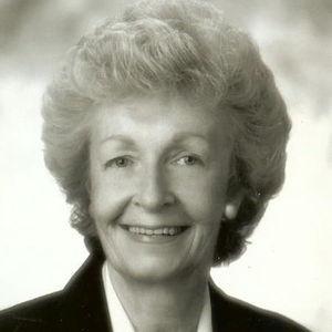 Claudette Jeanne MANGAN