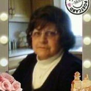 Patricia Ann Knowlen