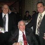 Ron, Bill and Mac