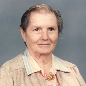 Elizabeth J. Secrest