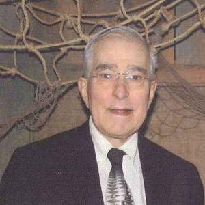 Mr. Russell John Gedeon