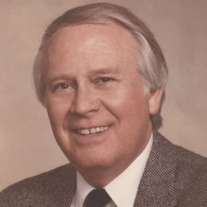 C. Ray Noblett, Jr.
