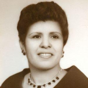 Guadalupe Christine Cato