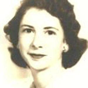Georgiana Faye Wiseman