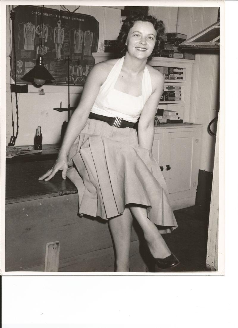 Madeline Skinner
