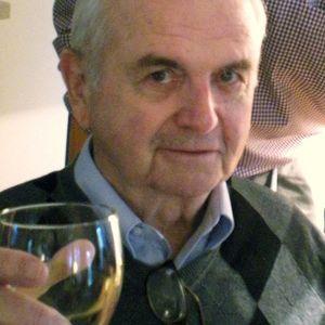 Mr.  Roger Paul Martin