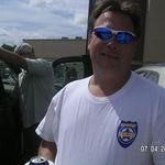 Jim as himself.  Traverse city, MI.  Taken by Jerry Campagna