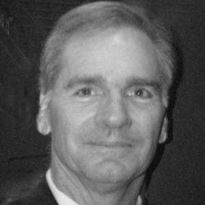Robert Peter Carson
