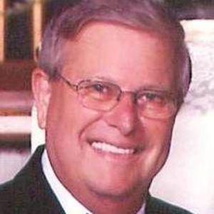 John Robert McClintock