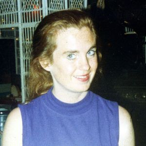 Nancy M. Hogan