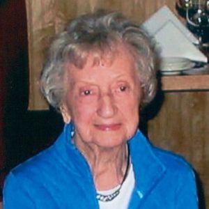 Marian Rodell