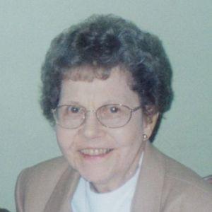 Dorothy Jean Mullen