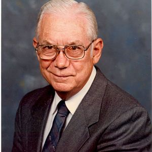 Grover Stanley Dalton