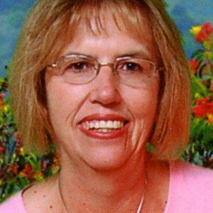 Carolyn Sue Reed