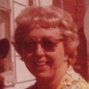 Maxine C. Hoenig
