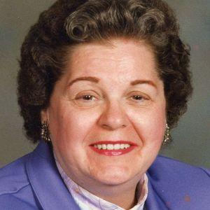 Virginia M Hackett