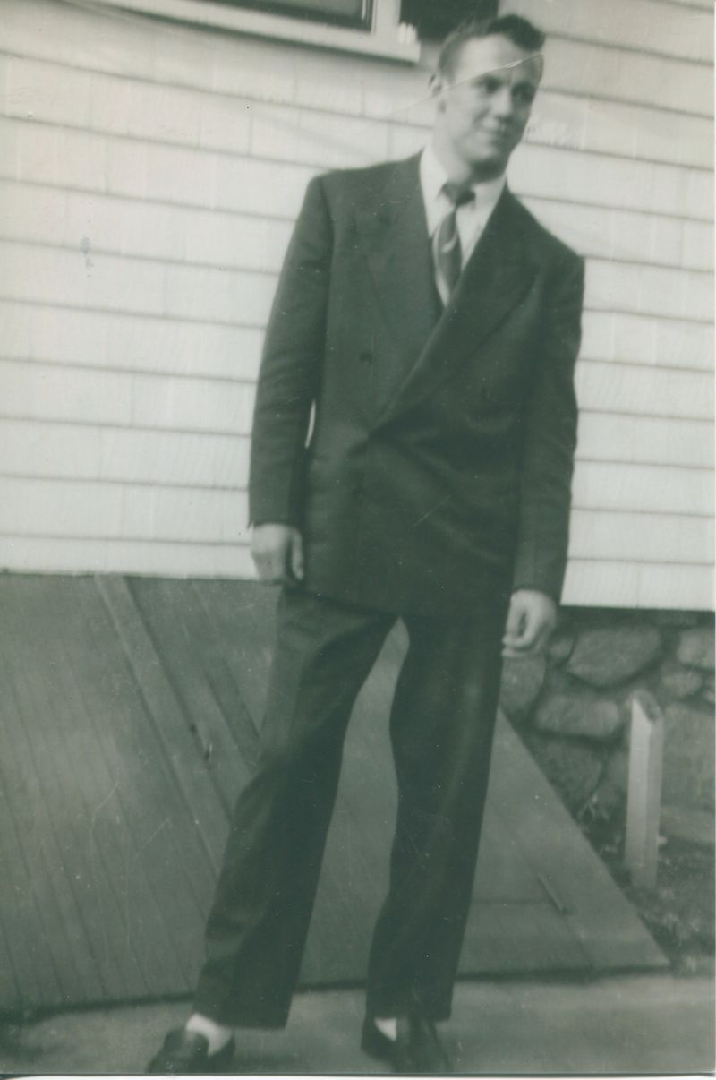 Bruce Willis Obituary - Melrose, Massachusetts - Gately ... Bruce Willis Obituary